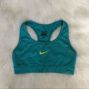 Nike Other - women's nike sports bra